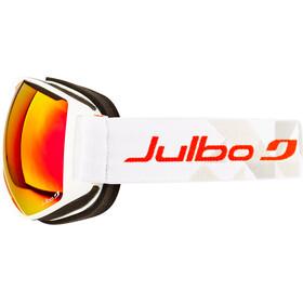 16954304bda10 Julbo Quantum - Lunettes de protection - orange blanc